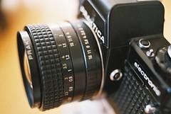 Praktica B Cameras
