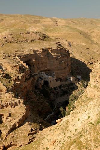 voyage travel desert palestine stgeorges orthodoxe wadi monastère wadiqelt israël qelt cisjordanie fischerphotography fischerphotograhy fischerphotograhie