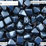 PRECIOSA Pyramids - 111 01 336 - 02010/25037 - Anthracite