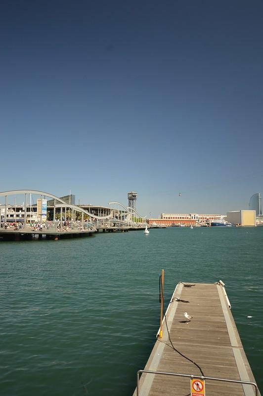 Port de Barcelona 3