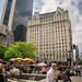 Small photo of The Plaza Hotel, NYC