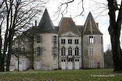 52 Reynel - Château XVI XVII XVIII - Photo of Signéville