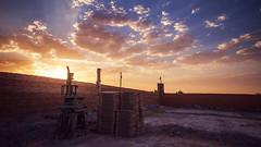 Sunrise - Halfa