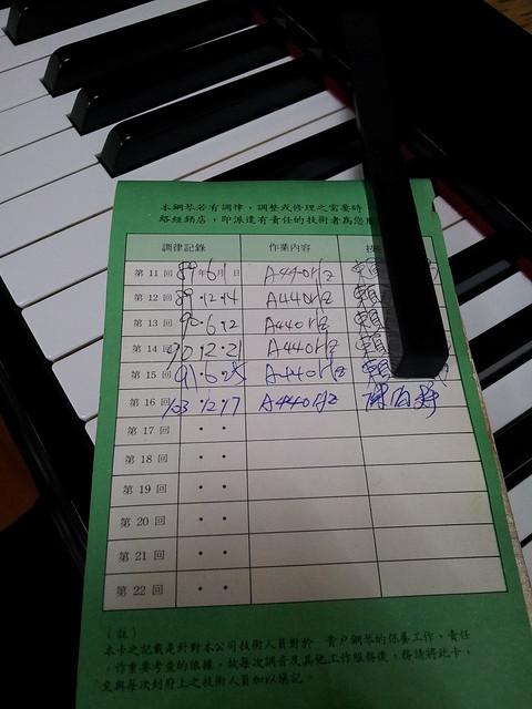台北調音part.6