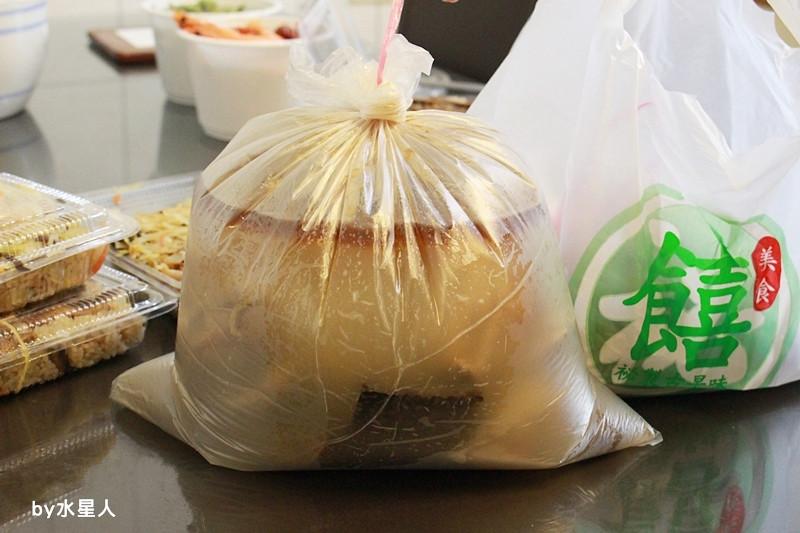 27653428634 c275b8795b b - 熱血採訪|台中西區【饎祕製古早味】向上市場熟食老攤,四神湯、什菜湯太讚啦!