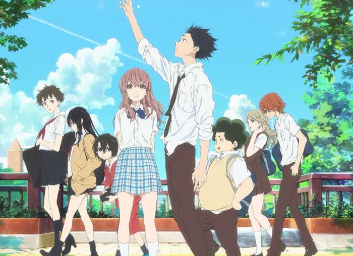 Koe no Katashi tem data de estreia confirmada e primeiro trailer divulgado