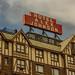 Small photo of Hotel Alex Johnson, Rapid City