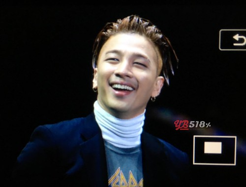 Big Bang - Made V.I.P Tour - Changsha - 26mar2016 - YB 518 - 11