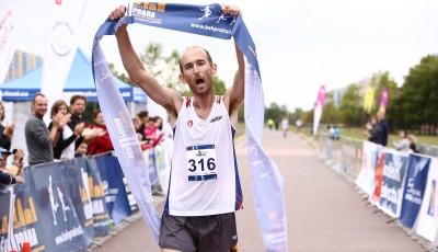 Jedenáctka vytáhla dvě jedničky Pražského běžeckého poháru