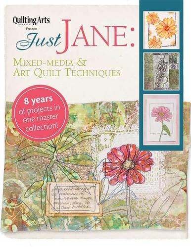 Just Jane ~ eBook!