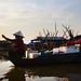 Kompong Luong floating village by Le temps d'un detour
