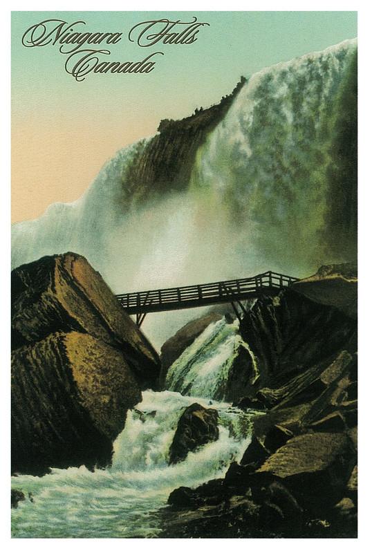 Canada - Niagara Falls 27
