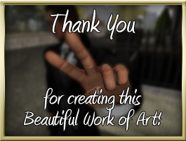 All Beautiful Pictures of Second Life