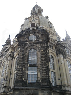 """Frauenkirche, """"Kostel (naší) paní"""""""