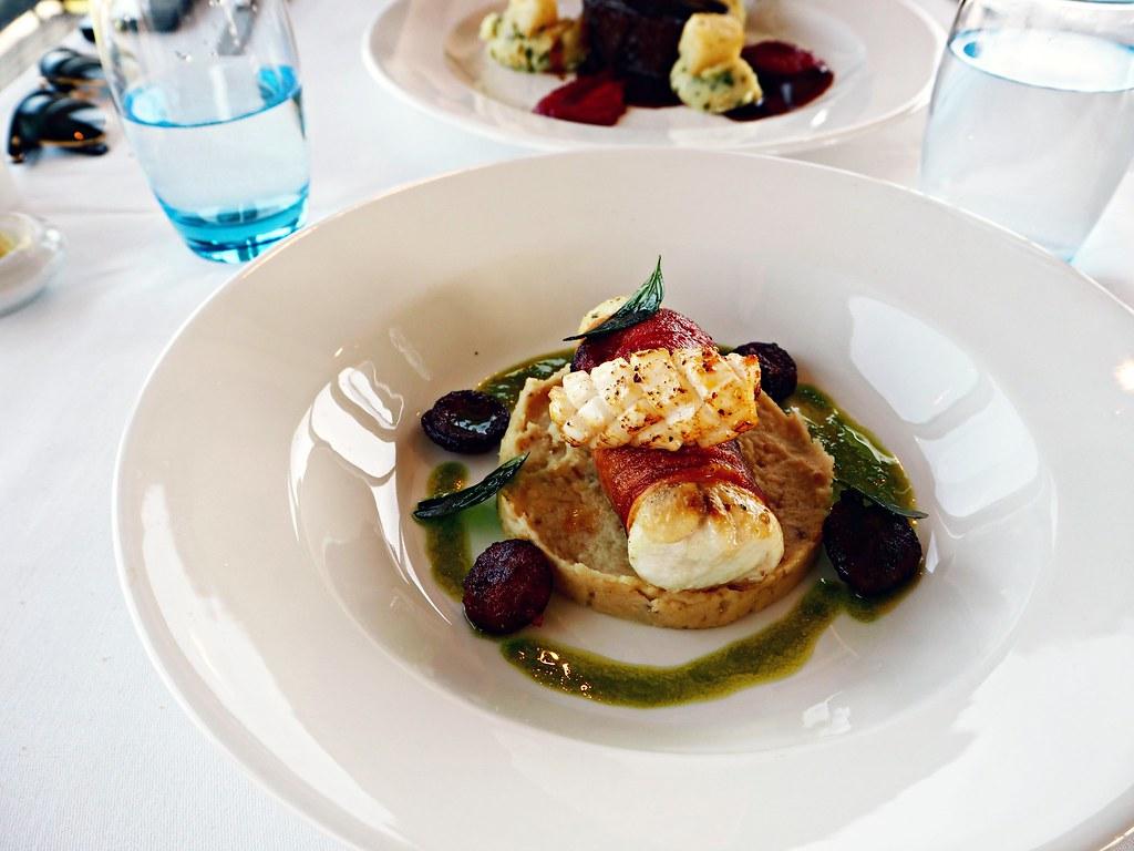Silver Darling restaurant Aberdeen 3