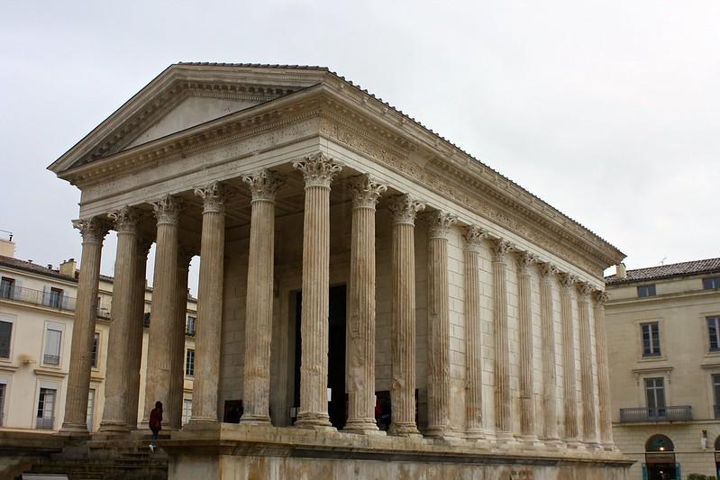 Nîmes, February 15th, 2015