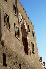 Abu-el-Haggag Mosque