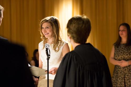 Ovation Chicago Wedding