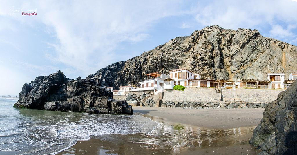 Bujama Perú