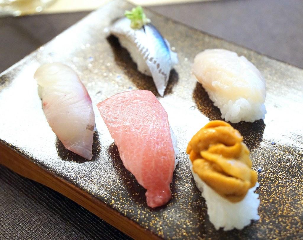 Hanaya Japanese Fine Dining - Grand Millennium Hotel KL (launch review)-017