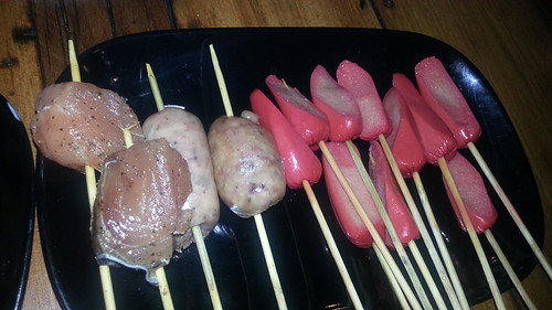 Grill All Meat You Can Eat at The Grillery Smoke House in Backyard Burgers Ecoland - Davao Food Trips 20150419_182412