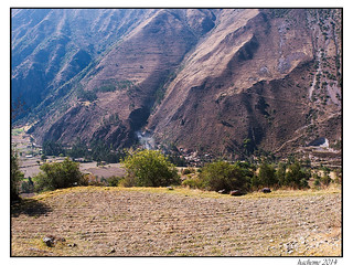 Зображення Pumamarca. voyage montagne paysage campagne champ