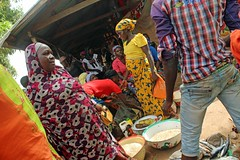 Mada Station Market