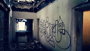 69/365 Urban Art