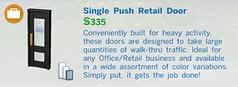 Single Push