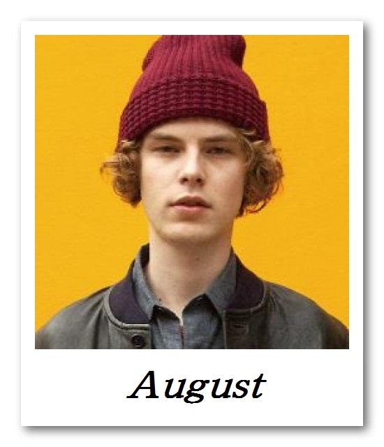 ACTIVA_August