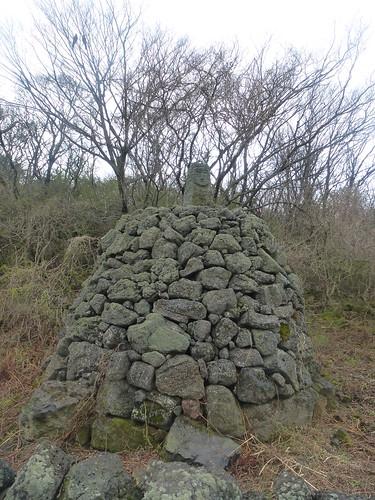 Co-Jejudo-Jeju-tour-Parc des pierres (56)