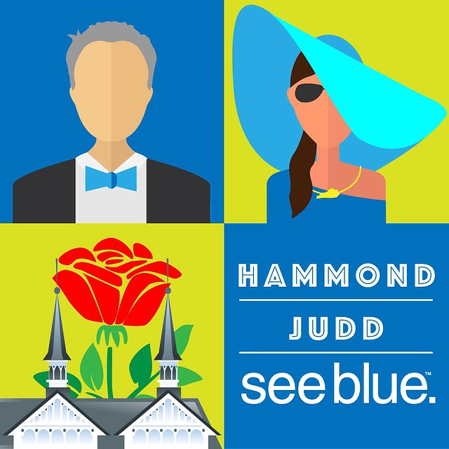 Happy Derby Day! UK has many connections with the big race, including alums Tom Hammond, who is co-hosting NBC's coverage, & @ashley_judd, who narrated the opening. More on UKNow: www.uky.edu/uknow. #KyDerby
