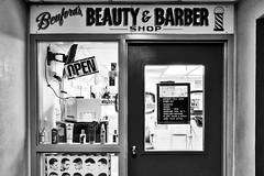 Truckstop Barber Shop