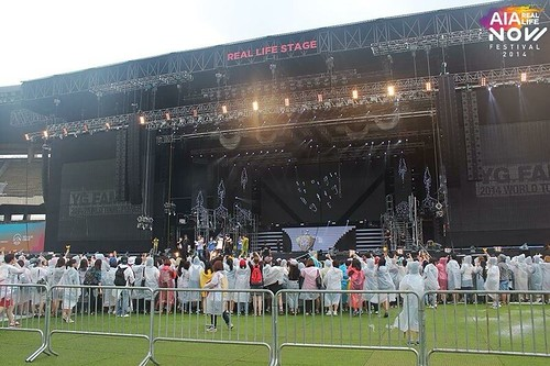YGFamilyCon-soundcheck-20140814 (183)