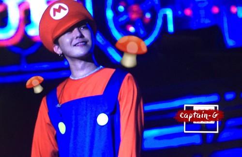 Big Bang - Made V.I.P Tour - Dalian - 26jun2016 - Captain G - 16