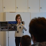 2014 Vortragsübung mit Florian Burgener