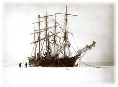 Eira - Polar Exploration