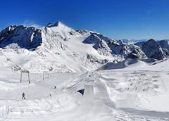 Komerční prezentace:Kam letos v zimě v Rakousku na lyže?