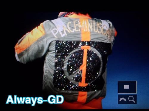 Big Bang - Made Tour - Tokyo - 13nov2015 - Always GD - 05