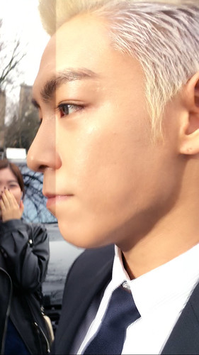 TOP - Dior Homme Fashion Show - 23jan2016 - 1845495291 - 33