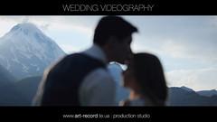 Wedding in Georgia | Oleksandr and Vita