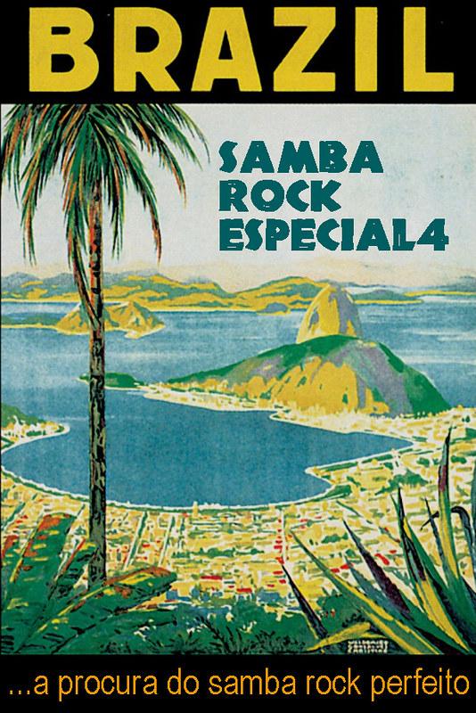 samba rock especial 4