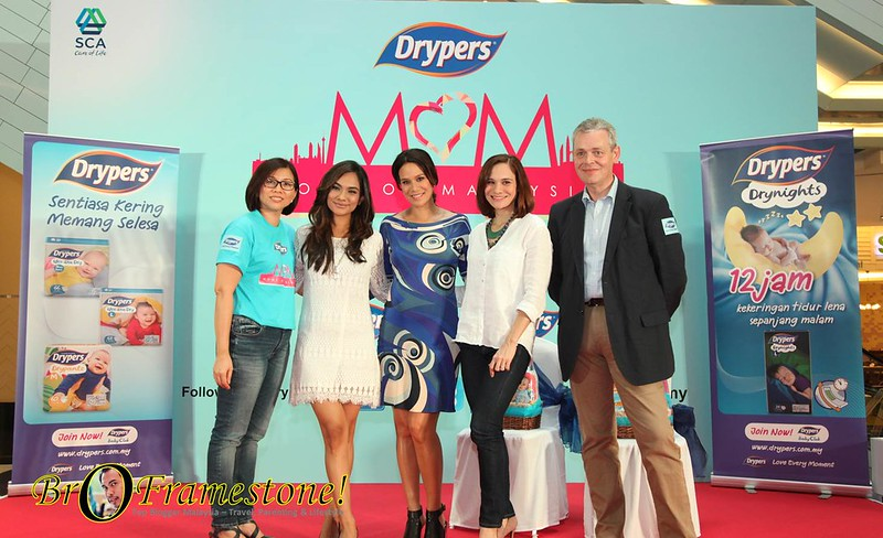 Drypers Moms of Malaysia
