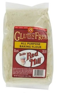 Bob's Red Mill Gluten Free All-Purpose Flour