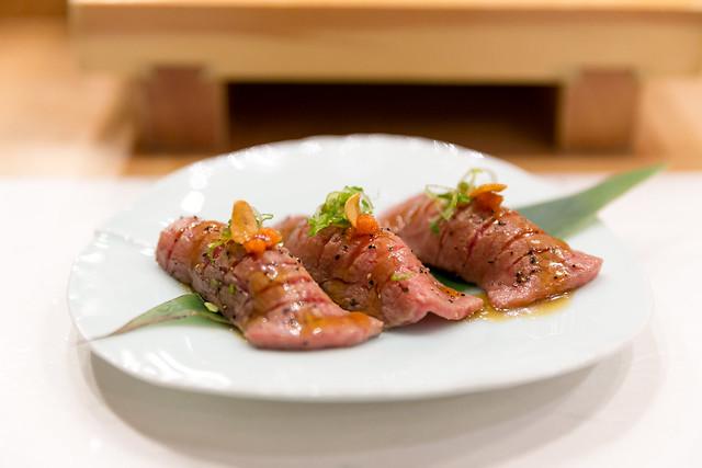 Wagyu beef (Kagoshima)