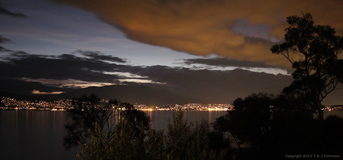 Night Life Hobart | by jacquiepetrusma