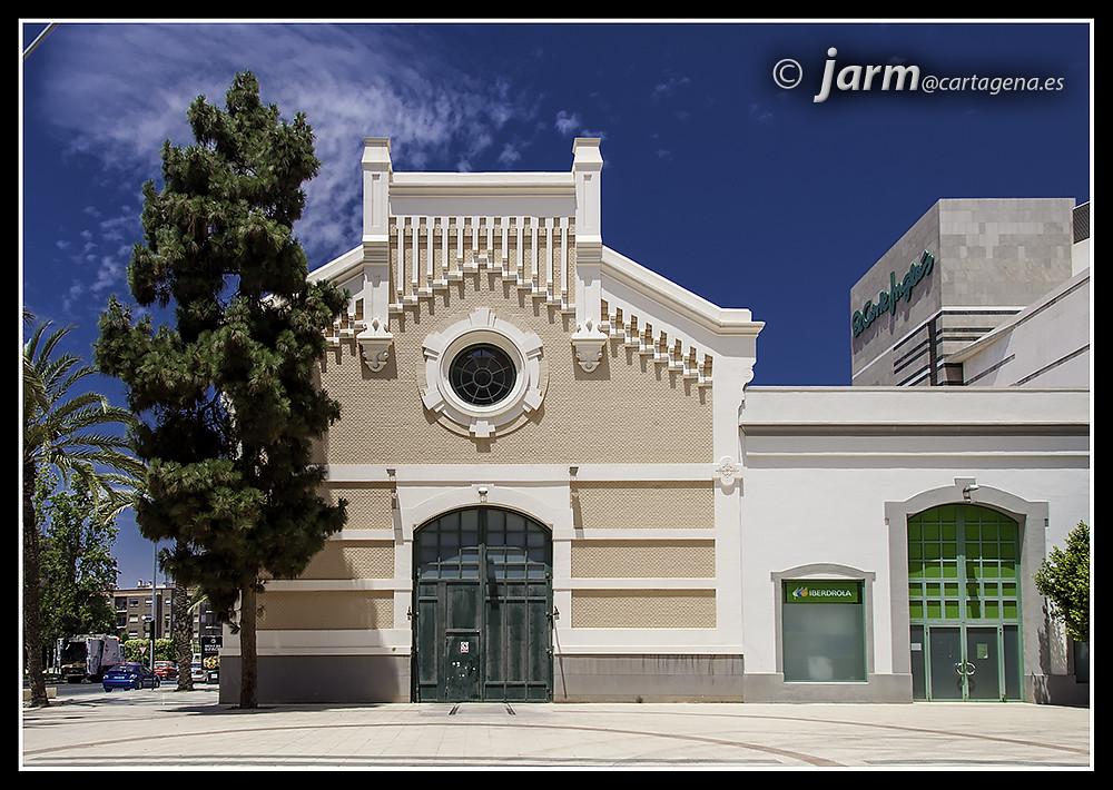 El Gran Foro de Cartagena - Portal 16963011019_8fe0c22af1_b