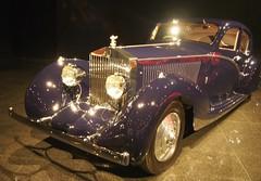 1932 Rolls-Royce Phantom II Continental Figoni et Falaschi Berline (One Off) 4