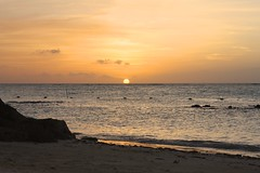 Sunset, Tobago April 2015