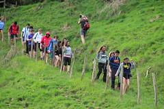 endurance sports(0.0), mountain bike(0.0), vehicle(0.0), sports(0.0), cycle sport(0.0), ultramarathon(0.0), duathlon(0.0), cycling(0.0), mountain biking(0.0), bicycle(0.0), trail(1.0), adventure(1.0), walking(1.0), race(1.0), outdoor recreation(1.0), adventure racing(1.0),